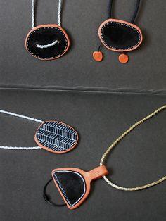 Handmade Jewelry by Senta Urgan