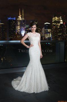 Vestidos de noiva Justin Alexander Signature 9721 Signature 2014