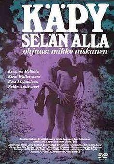 """Mikko Niskanen, """"Käpy Selän Alla"""""""