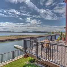 Featured Virtual Tour of the day! Listed by Ron Thompson & Teresa Lightbody - Big Sky Brokers LLC. #MontanaVirtualTours #406Productions #HelenaMTRealEstate