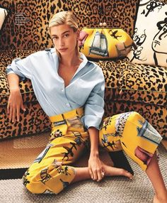 Pamela Hanson for Weekend Max Mara Signature Collection with Hailey Bieber Hailey Baldwin, Fashion 2017, Fashion Outfits, Womens Fashion, Fashion Trends, Fashion Stores, Looks Style, My Style, Mode Editorials