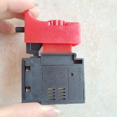 B0350 Electric Drill Speed Control Switch Electronic Adjustable-speed For Bosch GBM13RE GBM10RE GBM350RE Accessories