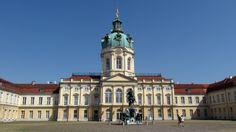 Charlottenburg Castle @IpsaLegitPhotos