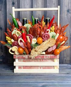 Table Decorations, Gifts, Food, Home Decor, Presents, Decoration Home, Room Decor, Essen, Meals