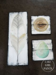 Shabby Layered Paint Tutorial