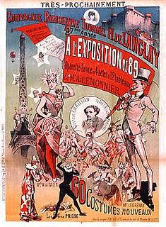 H de Langlay (Exposition universelle 1889 Paris)