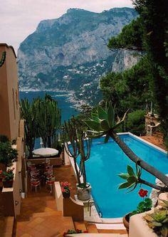 Grand Hotel Quisisana – 5* – Capri institution conveniently located near the Piazzetta