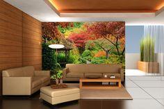 Fototapeta - Japonská záhrada | DIMEX