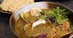 メシコレキュレーターTAKさんの記事「圧倒的個性!大阪のスープカレー界に風穴を開ける店が遂に復活」です。