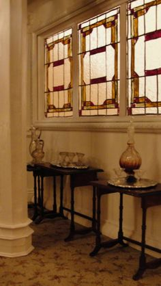 how to: stained glass windows (blog post from March 28, 2013)