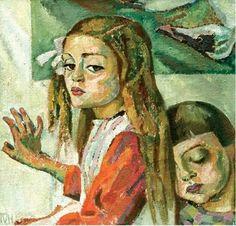 peinture de la femme par la femme painting of woman by woman femmes artistes peintres  women painters