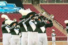 2012 Santa Clara Vanguard Cadets
