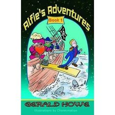 Contains time travelling adventures with 9-year-old Alfie and his faithful black Labrador. Every night when Alfie goes to bed, he is tran...