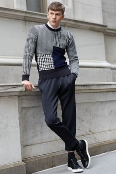 Fashion week Style dapper for men for woman