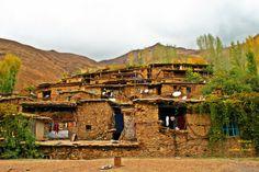 Kurdish Village II by Nesiho  Asiraki on 500px