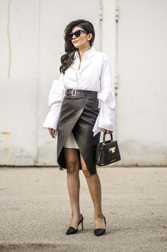 Outfit | The New Layering