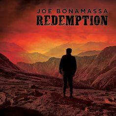 Joe Bonamassa Redemption Vinyl Two-time GRAMMY-nominated blues-rock titan Joe Bonamassa returns with a brand-new studio album, Redemption, Joe Bonamassa, Blues Rock, Nashville, Richard Page, Somewhere Down The Road, King Bee, Grammy Nominations, The Revenant, Universal Music Group