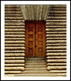 Back door Historical Monument Shut The Door, Historical Monuments, Modern Door, Out Of Africa, Pretoria, Back Doors, Walkways, Doorway, Love And Light