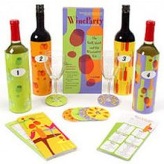 Best Vintage Yet Wine Party Planning, Ideas & Supplies >> Smarts WineParty Game Tasting Kit Wine Tasting Events, Wine Tasting Party, Wine Parties, Theme Parties, Fun Drinking Games, Unique Gifts For Women, Party Kit, Hostess Gifts, Party Games