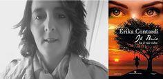 """[Libri] Erika Contardi presenta """"Il buio ha il tuo volto"""" nell'intervista di Silvia Pattarini"""