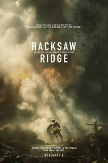 Hacksaw Ridge 2016 Subtitle Indonesia Film Perang Sejarah Amerika Andrew Garfield