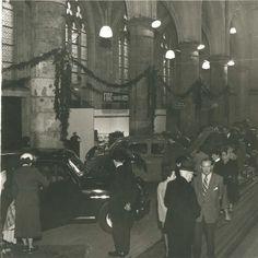 Dominicanerkerk-1954