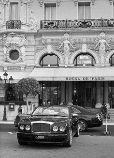 #Casino of Monte Carlo