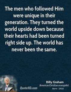 More Billy Graham Quotes on www.quotehd.com