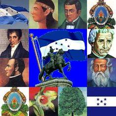 Feliz 192 aniversario de independencia Honduras, por siempre Libre, Soberana e Independiente.