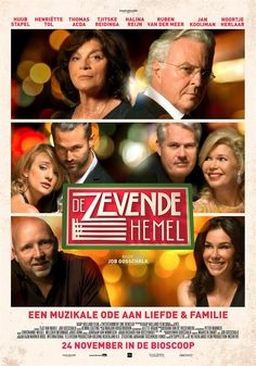 De Zevende Hemel - poster