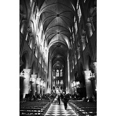 Notre Dame - Photography - Wall Art, Paintings, Canvas and Prints