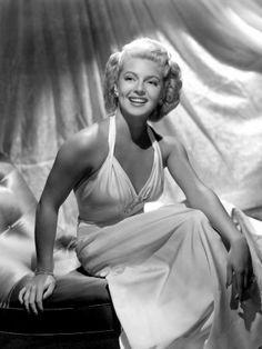 In Sunshine and Shadows: Why Ginger Rogers Didn't Wear Shirley Temple's Clothes