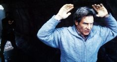 \'The Fugitive\': 25 Things You (Probably) Didn\'t Know About the Harrison Ford Movie