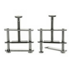 Metal Clamps - http://fetishbox.co.uk/shop/metal-clamps/
