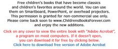 Children's Books Forever - free download