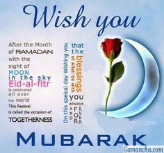 Happy eid status