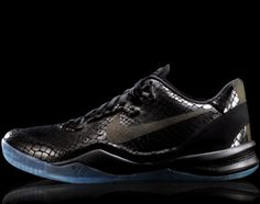 Nike Kobe 8 System - Year of the Snake Collection