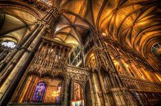 Canterbury Cathedral, England | by MDSimages.smugmug.com