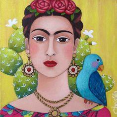 Illustration Christilla Germain
