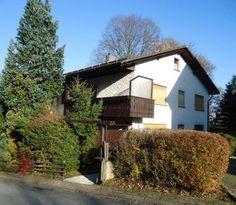 Immobili a Berlino e in Germania • Appartamento a Bad-Sachsa • 33.900 € • 78 m2
