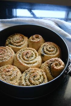 Whole Wheat Spicy Rolls –