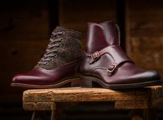 Ghete Rieker Barbati Si Incaltaminte Iarna Wolverine 1000 Mile, Vintage Boots, Harris Tweed, Dress Suits, Shoe Boots, Oxford Shoes, Clothes, Shopping, Collection