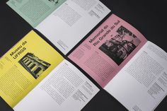 Concept: Talita MenezesDesign: Jonas Moraes / Talita MenezesProject Management: Chico Soll