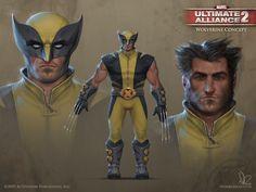 Iron Fist Mask, Blade Marvel, Marvel Ultimate Alliance, Mundo Marvel, Ford Fiesta St, Marvel Avengers, Marvel Wolverine, Super Hero Costumes, Costume Design