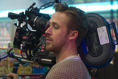5 Things To Know About Ryan Gosling's Arty Directorial Debut