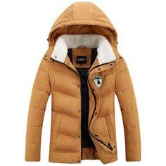 Dynamic 2018 Winter Men Jacket 90% White Duck Down Ultra Light Thin Jackets O Neck Slim Warm Coat Basic Outwear Windproof Parkas Discounts Sale Men's Clothing Down Jackets