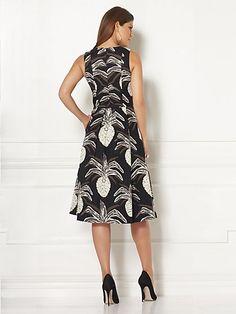 Eva Mendes Collection - Catarina Corset Dress - New York & Company