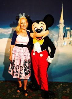 It Takes a Village to DisneyBound   Disney Social Media Moms Celebration On-The-Road   New York City