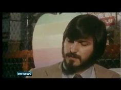 Steve Jobs TV interview about Apple's arrival in Ireland (1980)