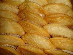 Aprenda a fazer Receita de Massa de pastel, Saiba como fazer a Receita de Massa de pastel, Show de Receitas